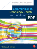 Communication Technology Update and Fundamentals, 13E - August E Grant.pdf