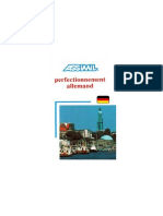 Assimil - Perfectionnement Allemand 1991