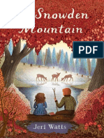 On Snowden Mountain by Jeri Watts Chapter Sampler
