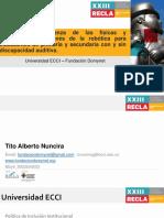 3. ROBOTICA Plantilla Medellin 2018 RECLA Octubre 4