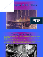 The Tragedy of the Titanic (2)
