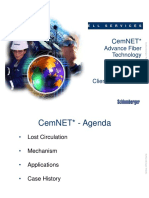 CemNET Client Presentation