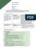 SESION DE APRENDIZA-DE C.T. LA ESTRUCTURA DEL PLANETA TIERRA-16-10-2018.docx