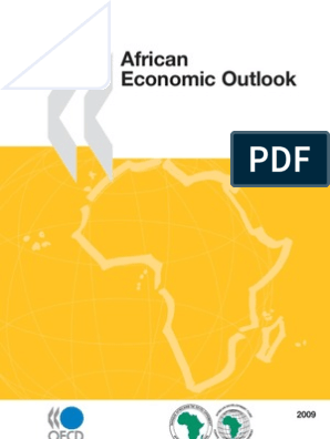African Economic Outlook | Deficit Spending | African