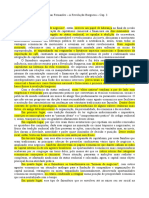 Resumo do CAP 3 Florestan Fernandes