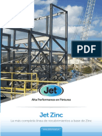 Jet Zinc 2018