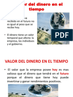 El valor del dinero en el tiempo.pptx