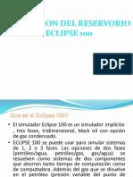 MODELOS DE SIMULACIÓN DE RESERVORIOS (ECLIPSE 100).pptx