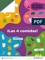 Mi Revista Saludable