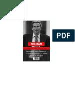 Nisman, el hombre que debía morir