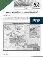 analisis de mapas