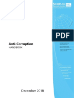CPL-G01 Anti Curruption Handbook