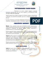 Perfil de La Veterinaria