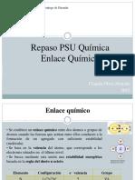 7 Enlace Quimico