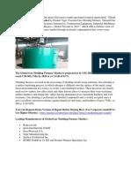 Gas Nitriding Furnace Market 2019.