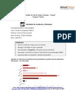 Analise de Dados AD1