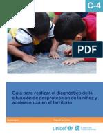 Guía Metodológica Para Elaborar Un Diagnóstico