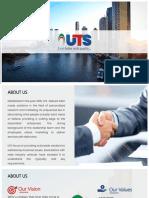 UTS_COMPANY PROFILE.pptx