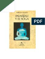 Patanjali y el yoga