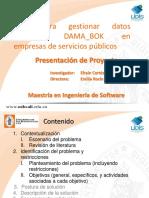 DAIS Informe Modulo1