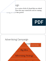Ad Campaign and Maketing Planning Pptx