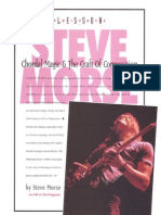 [GUITAR] Steve Morse - Chordal Technique and the Craft of Composition