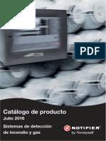 Catalogo Notifier 2016