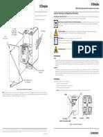 4090-9001 Manual Installation