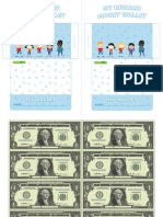 TeachStarter American Dollars Monetary Themed Classroom Reward System 32186