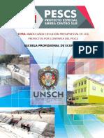 POLITICA INSTITUCIONAL DEL PESCS