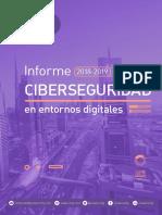 Vu Security 2018-19 Reporte de Ciberseguridad ES