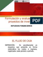 Estudio Financiero (Presentacion) Muy Buenooooooo