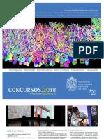CONCURSO 2018 UNIVERSIDAD CATOLIZA DE CHILE