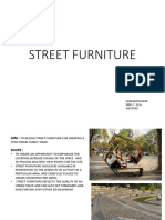Sharvari Street Furniture