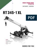 RT345-1XL_Datasheet
