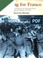Judith Keene Fighting for Franco International