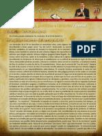 Daniel 11 - Versiculos 40-41 (Tema 111)
