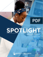 OUR Spotlight Research 2018