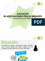 presentacionAdecuacionesMenores