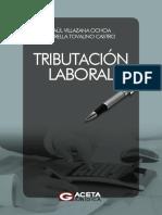 TRIBUTACIÓN LABORAL 2016