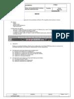 Ceragon IP20G Manual Backup y Restore Configuracion Nivel II - V1