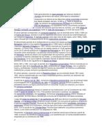 Historia Chilena de Chile (1) (uno)