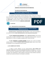 PDF - Conhecendo a 2ª Fase Do Exame Da Ordem