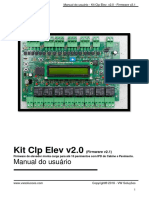 Manual kit CLP elev 2.0