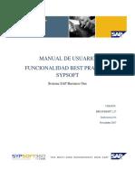BPS v1.27.0 - 03. Manual de Usuario