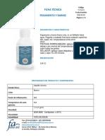 Ft-021 Ficha Técnica Pegante Mordiente - Cisa v1