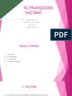 FASCISMO,FRANQUISMO Y NACISMO.pptx