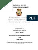 monografia_conductismo