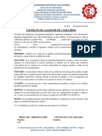 Contrato Casilleros