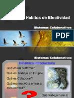 Modulo I - Hábitos de Efectividad